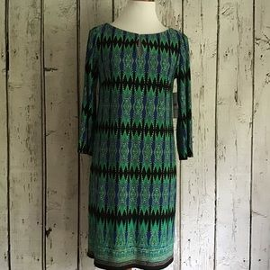 Laundry by Design  NWT shift dress size 6